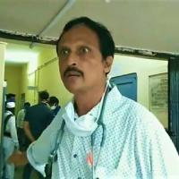 'We will die': Andhra doc who alleged shortage of masks, PPE in viral video suspended