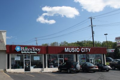 3100 Vestal Parkway E., Vestal, NY 13850