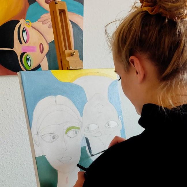 Sophie Ohmsen Kræss Plakater-7
