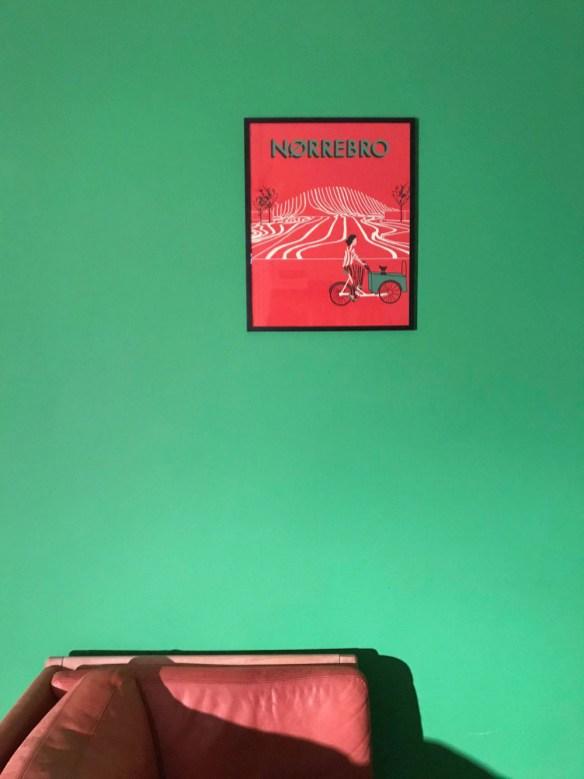 Nørrebro Rød (299 kr)