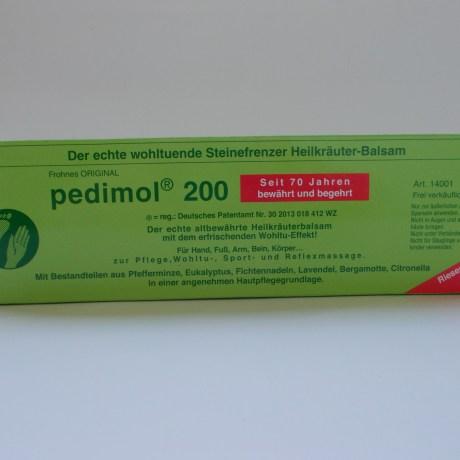 Pedimol