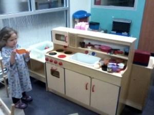 Dell 3rd Floor Playroom