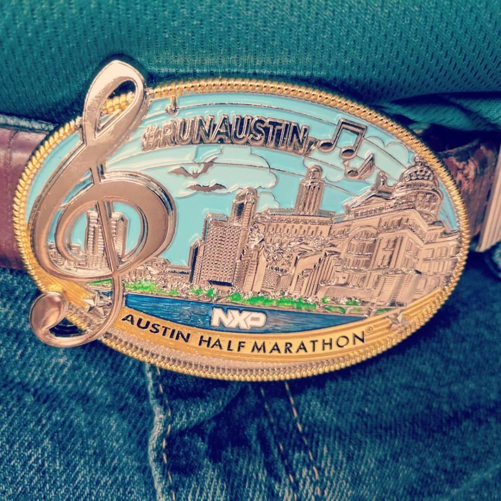 2017 Half-Marathon
