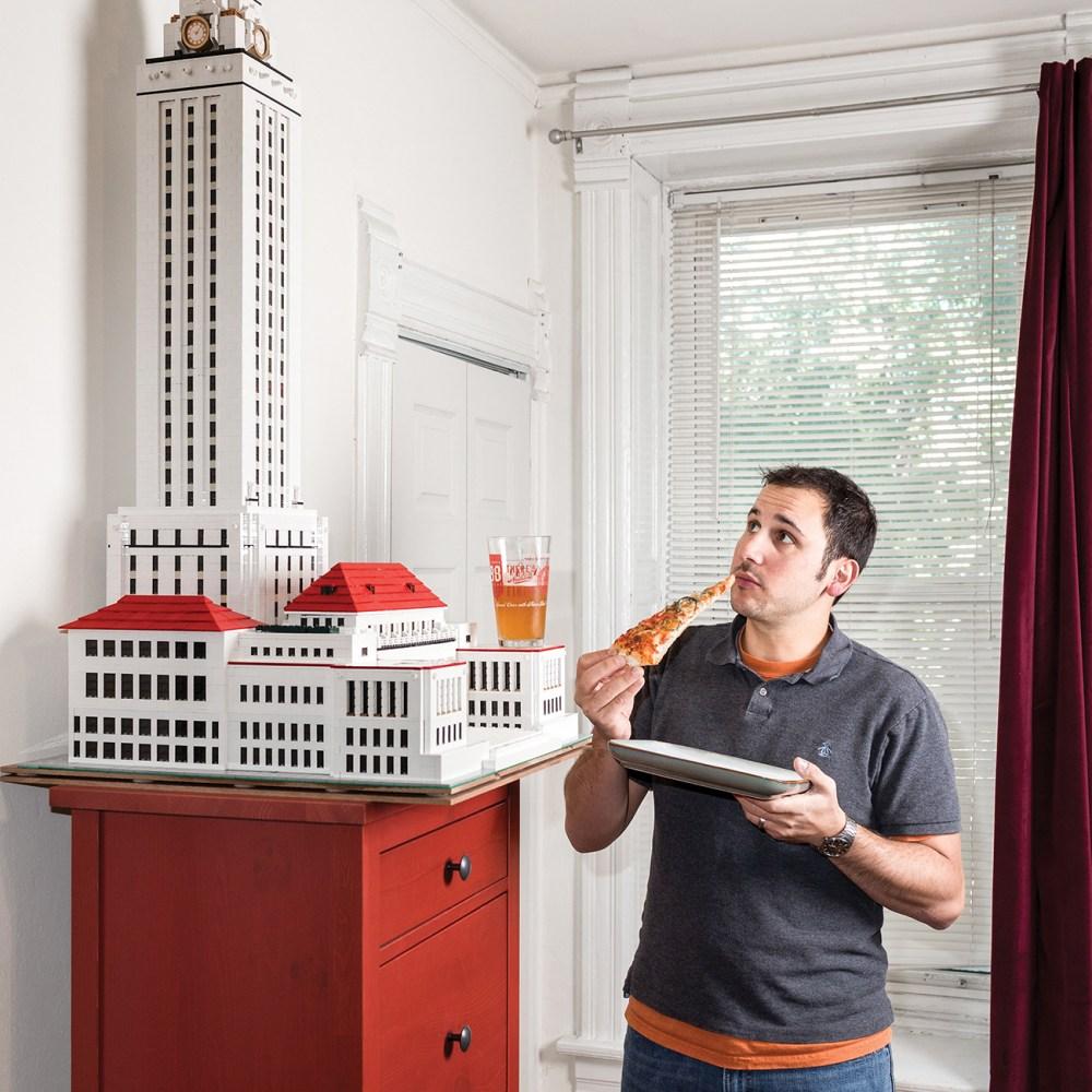 Texas Legohorns