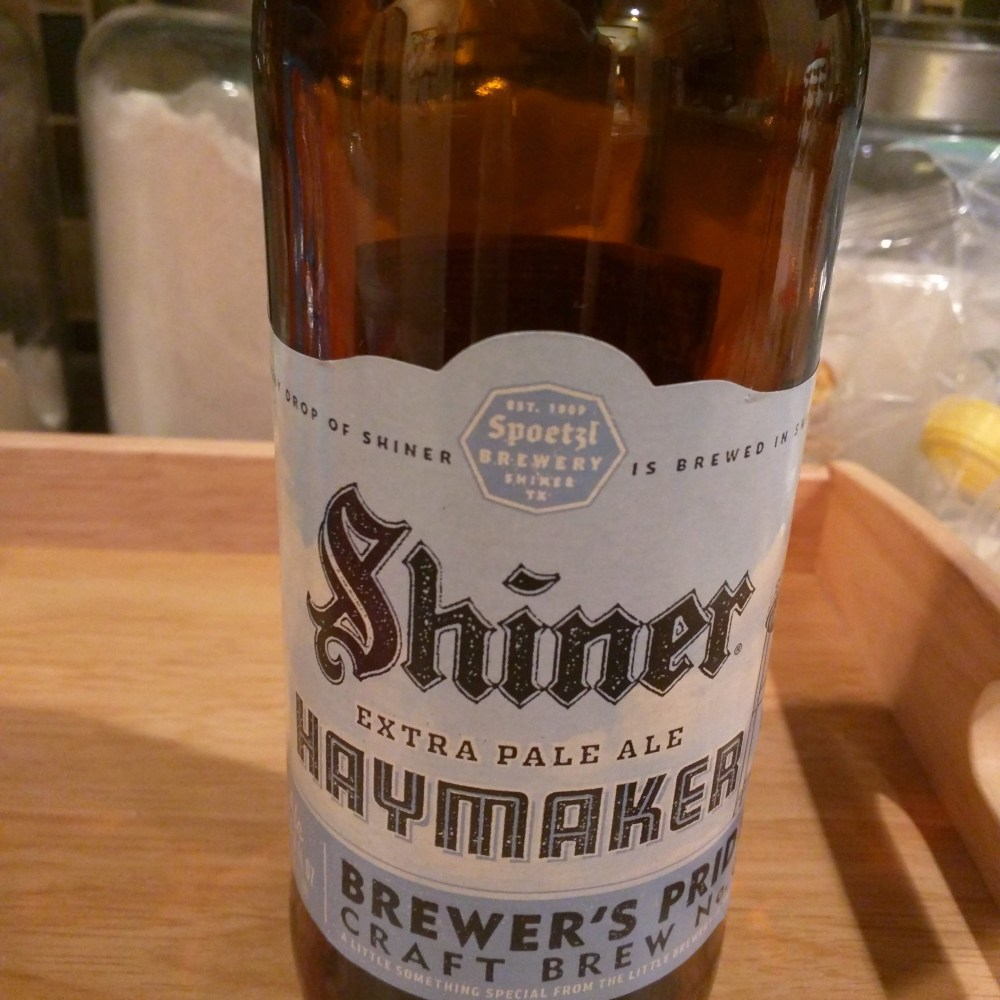 <span class='p-name'>Shiner Haymaker | 365 Brew</span>