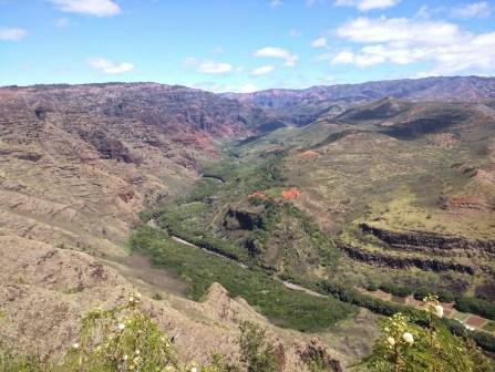 Small Canyon