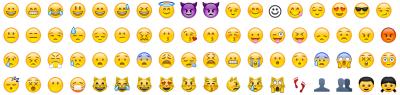 Emoji!