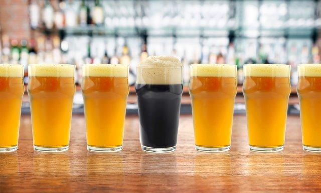 Live Beer Blogging 2017