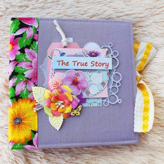 album handmade, album scrapbook, album foto handmande, album handmade scrapbook