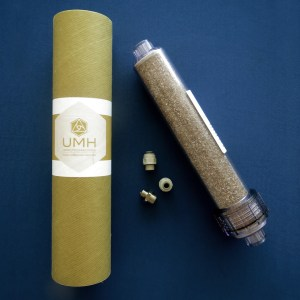 Kraftaverk UMH Sango Water Natural Water Filter