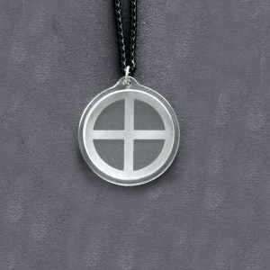 UMH Personal EMF Protection Necklace