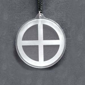 UMH Personal EMF Protection Pendant 7.23cm