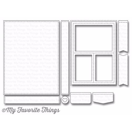 My Favorite Things Blueprints 29