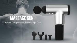 best massage gun reviews 2021