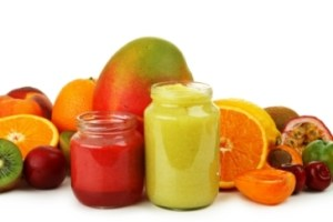 Recipes: Baby food 1