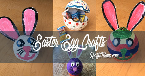 Easter Crafts and Printables