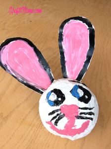 Easter Egg Crafts
