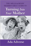 turning into your mother
