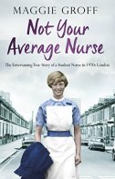 not your average nurse