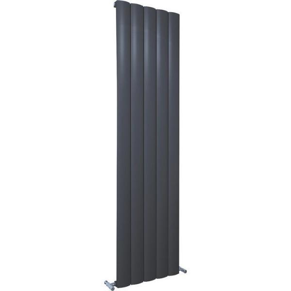 melns vertikālais radiators 1800x470 1
