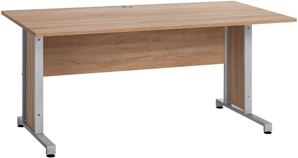 MAJA Möbel 1223 8839 biroja galds 1