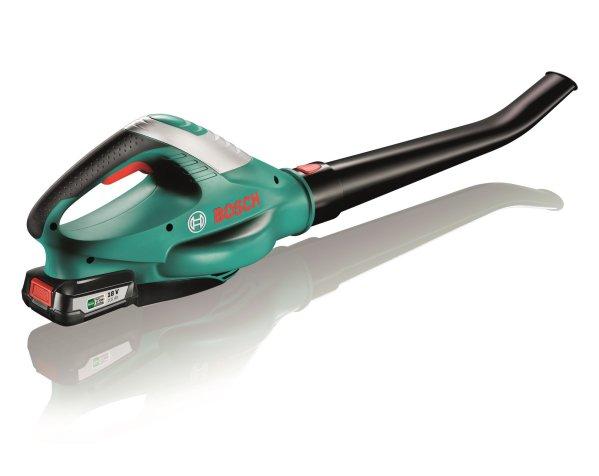 Bosch ALB 18 Li akumulatora lapu pūtējs 2
