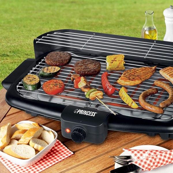 Princess 112247 - Elektriskais grills 2
