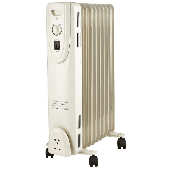 HD907-9Q 2000W eļļas radiators 1