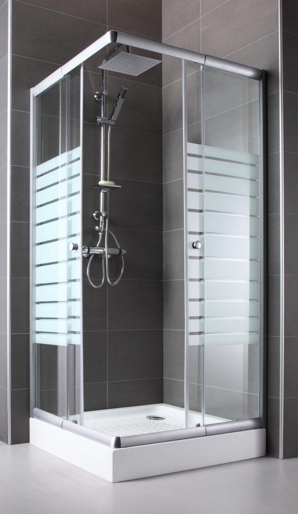 WELLTIME TRENTO dušas stūris 90x90x180 4