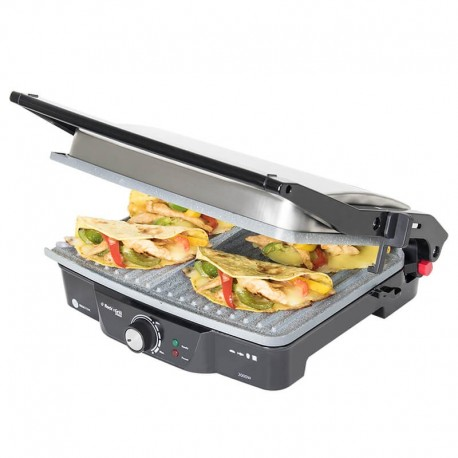 Cecotec Rock'nGrill 2000W grills 2