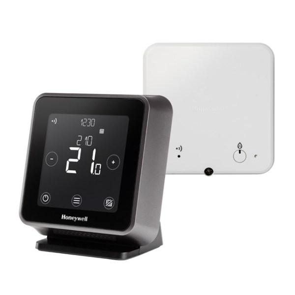HONEYWELL T6R termostats mājai Y6R910RW8021 4