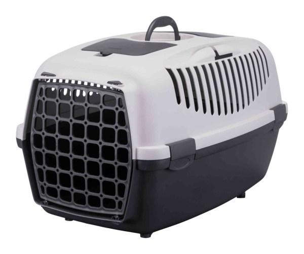 TRIXIE transportbox Capri3 dzīvnieku pārvadāšanas kaste 1