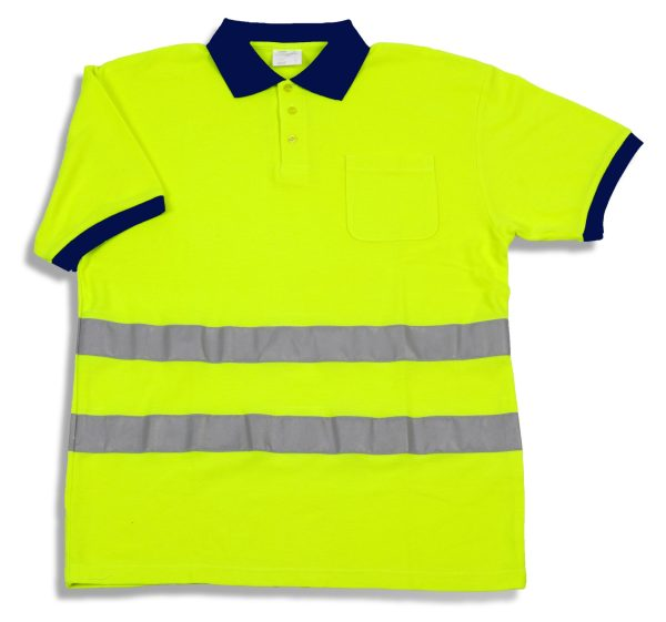 Polo vasaras darba krekls XXL 1