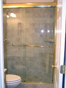 Bathroom Trends  Changing A Tub Into A Shower  Kitchens Intuitions  Tips ideas designs