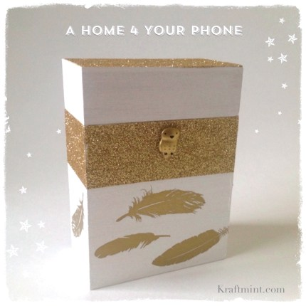 A home for your phone
