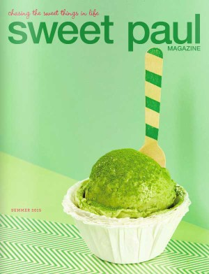 6. Sweet Paul Magazine
