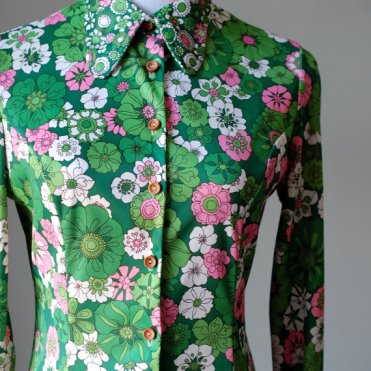 Friday Finds kraft&mint - Floral styles for fashion and home decor -ShopOLDsoulVingtage