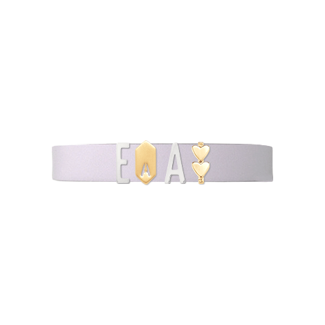 Makers bracelet design by kraft&mint