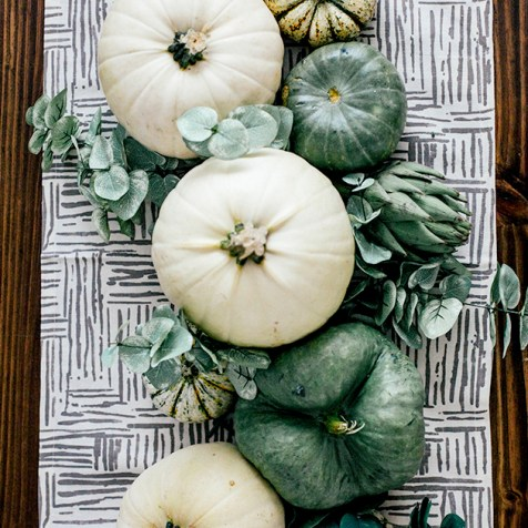 6 Thanksgiving decor ideas easy and gorgeous