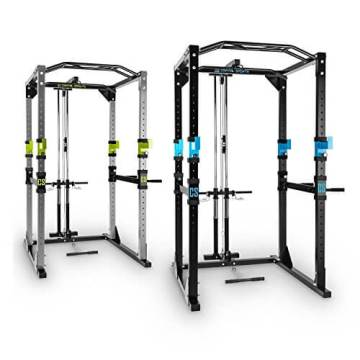 Capital Sports Tremendour Power Rack