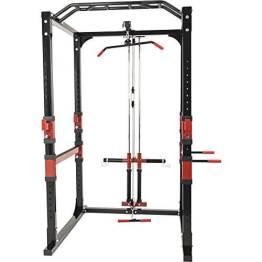 Gorilla Sports Power Lifting Station - Power RackPower Rack