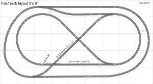 AnyRail makes model railroad design so easy, it's fun!