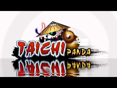 Геймплей игра Тайцзи Панда (Taichi Panda) ч.1