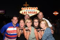 Las Vegas is for groups!