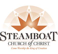 Steamboat Church of Christ