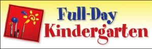 FullDayKindergarten