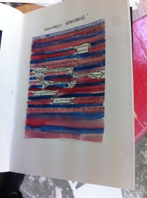 page eight book