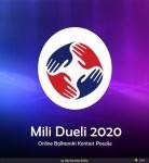 """Конкурс за учество на меѓународниот натпревар за поезија - """"Мили дуели"""" за 2020"""