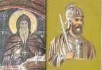 Легендата за Прохор Пчињски и царот Роман Диоген