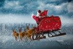 Весели детски песнички за Дедо Мраз